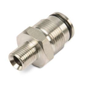 Выпускной клапан в сборе на HYVST (17041000)