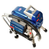HYVST EPT 230 окрасочный аппарат безвоздушного распыления