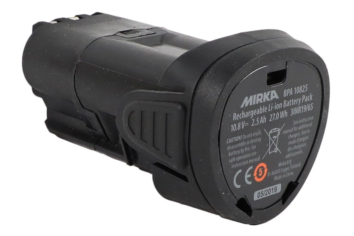 Аккумуляторная батарея MIRKA для AROS-B и AOS-B