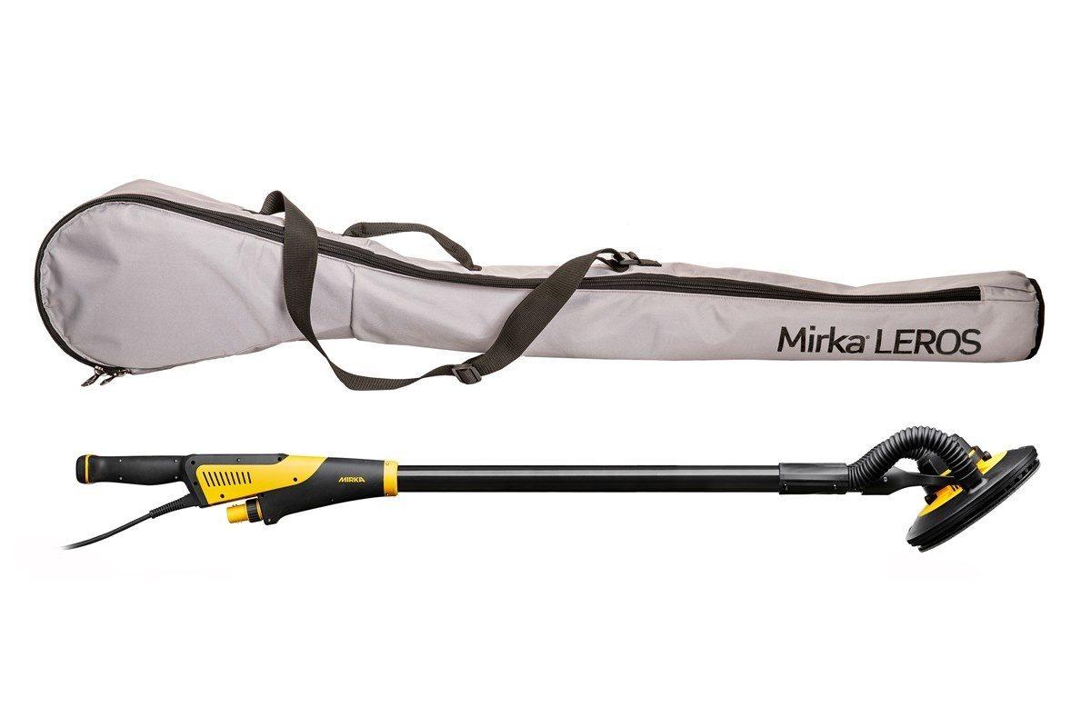 Шлифовальная машинка MIRKA LEROS 950CV с чехлом
