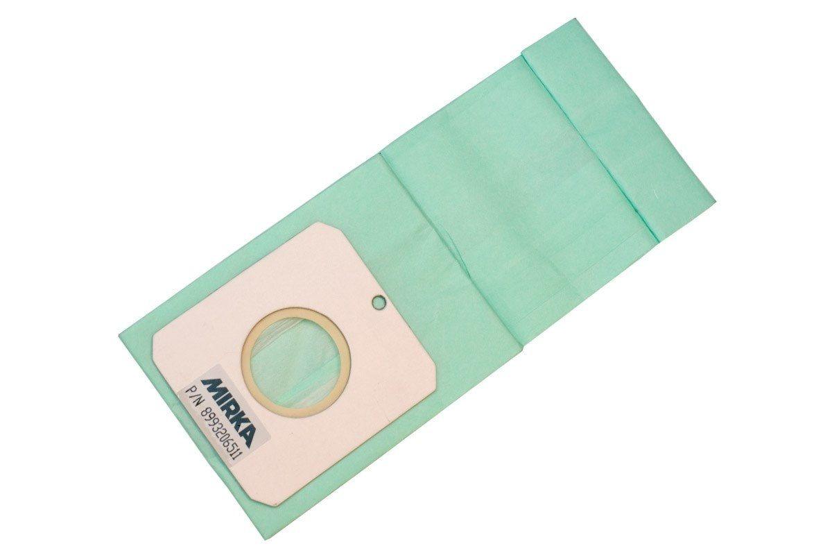 Бумажные мешки для сбора пыли для машинок DB MIRKA