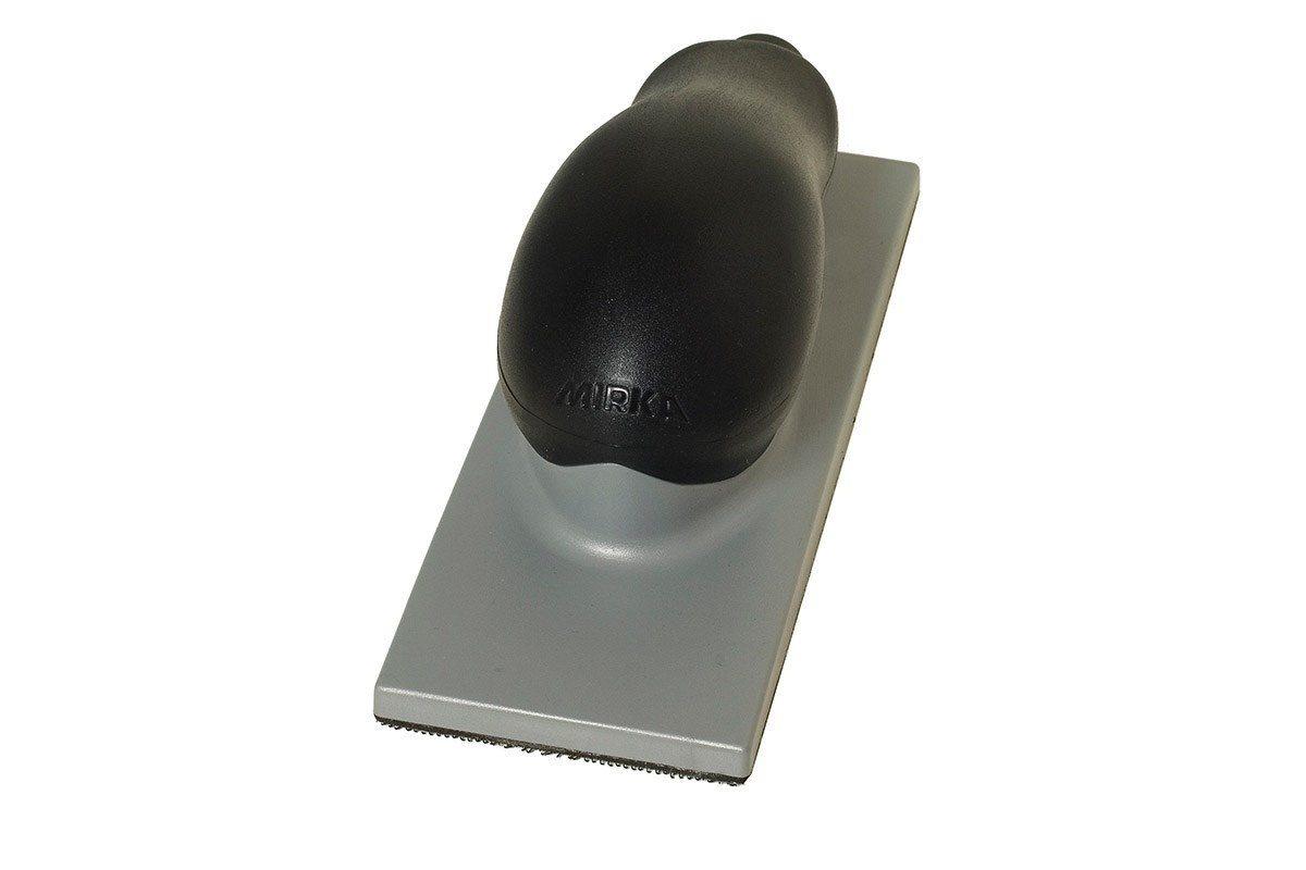 Ручной шлифовальный блок с пылеотводом 70X198мм