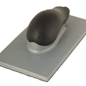 Ручной шлифовальный блок с пылеотводом 115х230мм