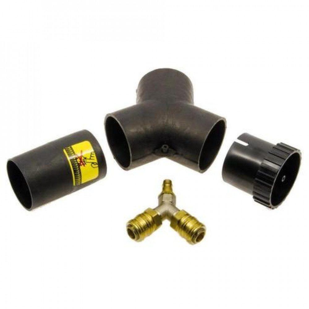 Адаптер для пылесоса DE 1230 к инструментальному центру