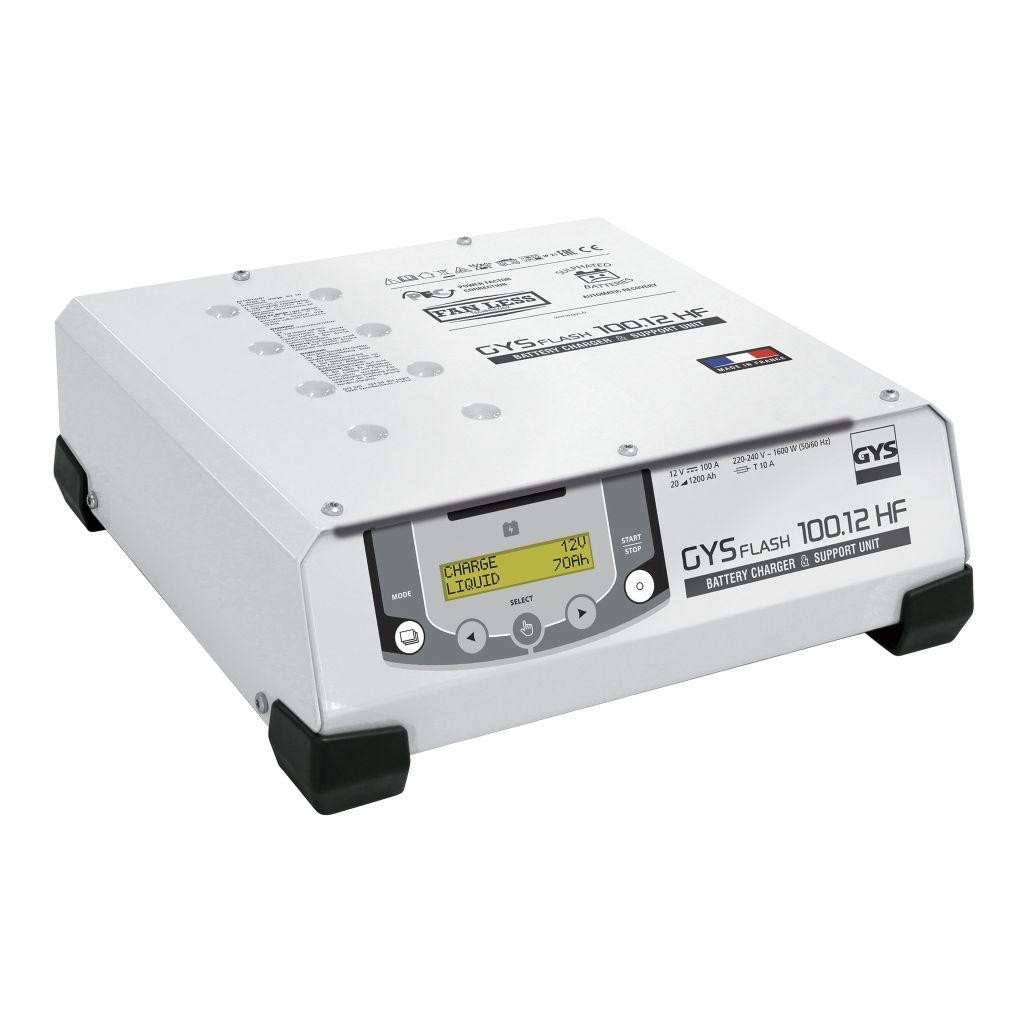 Зарядное устройство GYSFLASH 100-12 HF