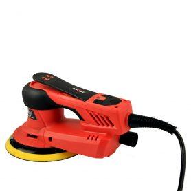 YOKIJI Шлифовальная машинка электрическая ручная,150мм (KS-01-150-25)