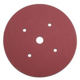 Абразивный материал в кругах SIA D180 P80, 4+1 центральное отверстие EL