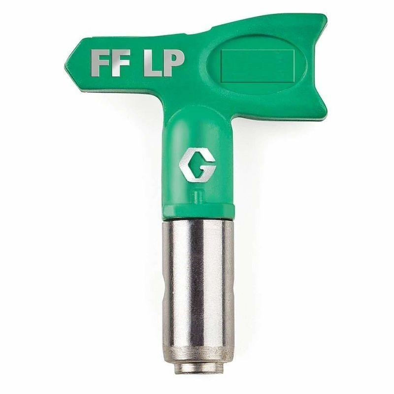Сопло для безвоздушного распыления Graco FFLP 412