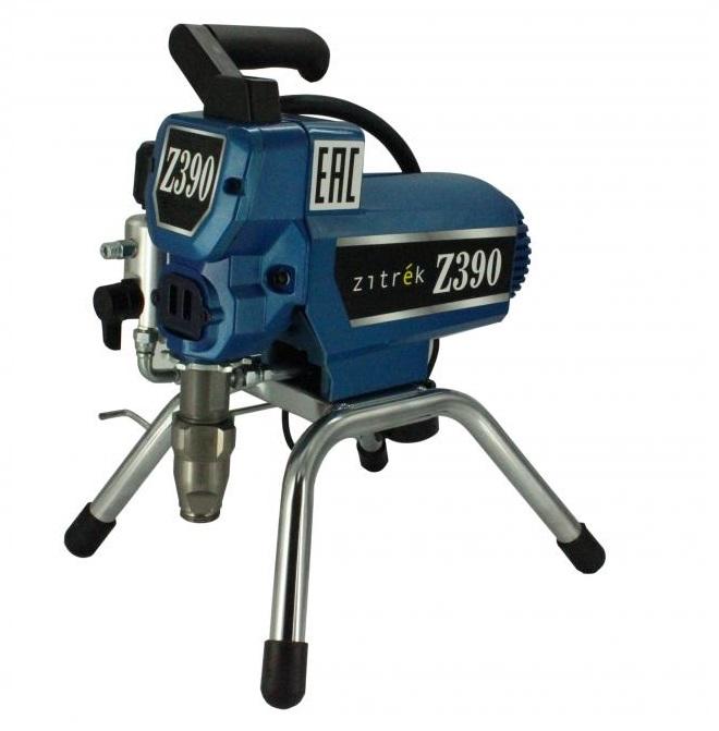 Окрасочный аппарат Zitrek Z390