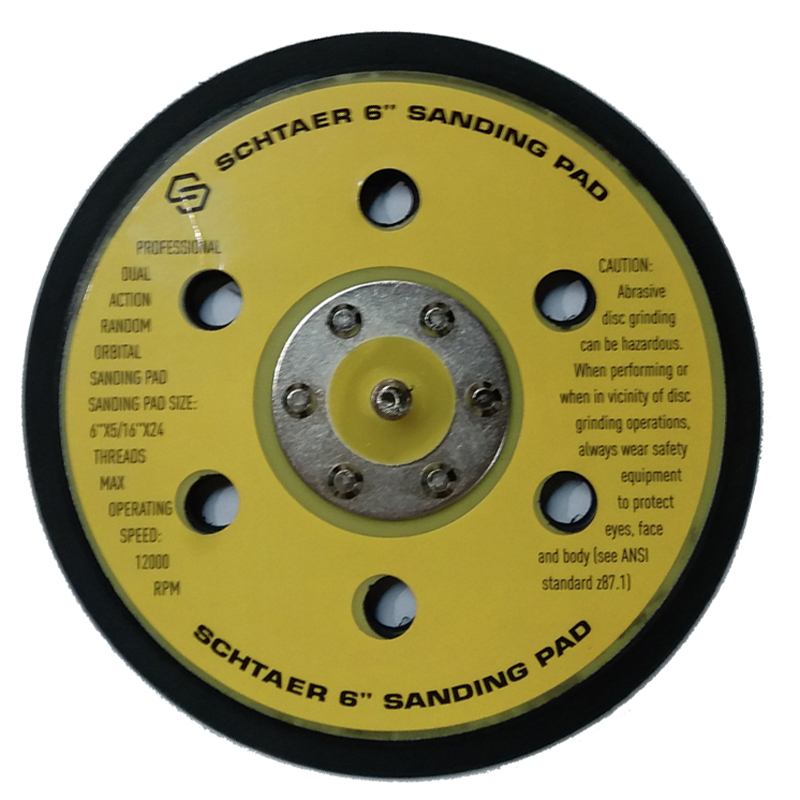 Опора SCHTAER 6 PAD 150 мм для S7330/S7336S