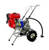 Окрасочный аппарат HYVST SPX 500 с бензиновым мотором