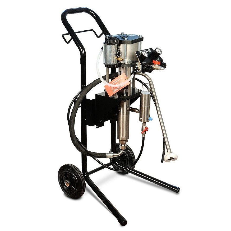 Аппарат высокого давления 31:1 (с фильтром)