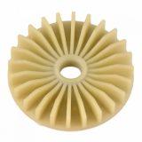Лопатки вентилятора ротора HYVST KS 700D-3