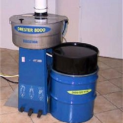 Устройство сбора и подачи растворителя Drester RDX-8012