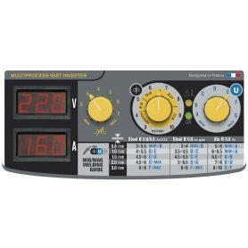 Сварочный аппарат GYS EASYMIG 160