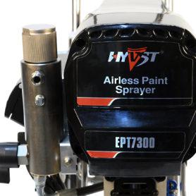 Окрасочный аппарат безвоздушный HYVST EPT 7300