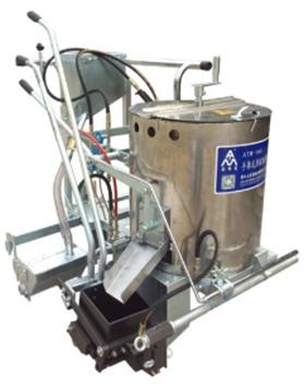 HYVST ORM-95 ручная машина для нанесения
