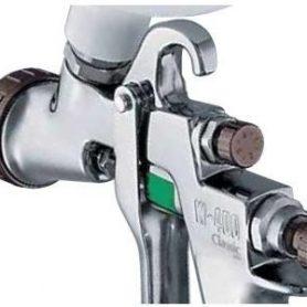 Краскопульт ANEST IWATA W-400 Bellaria