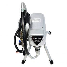 Окрасочный аппарат APS-488 для покраски стен