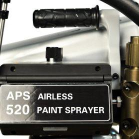 Окрасочный аппарат APS-520