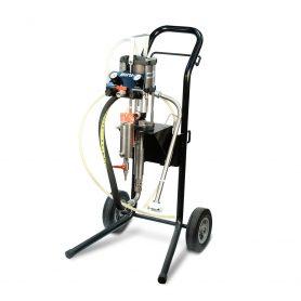 Аппарат высокого давления 32:1 (с фильтром)