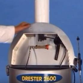 Мойка для краскопультов Drester 2600