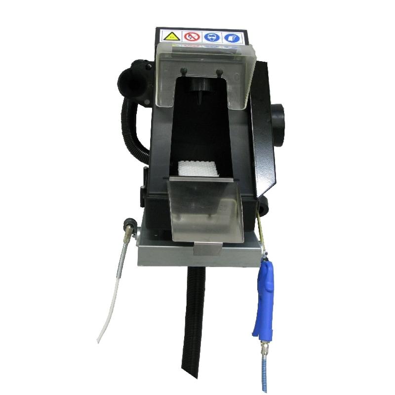 Мойка для краскопультов Drester QR-20 QuickRince