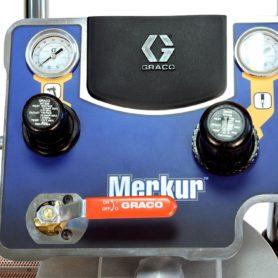 GRACO MERKUR 301 окрасочный аппарат