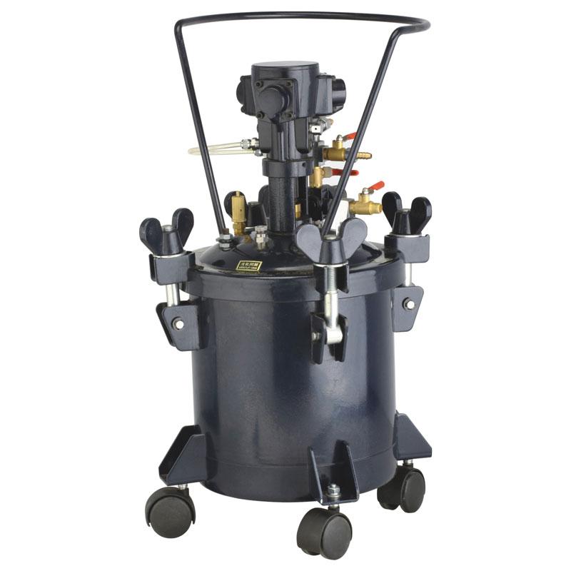 Бак с автоматической мешалкой (R8318A)