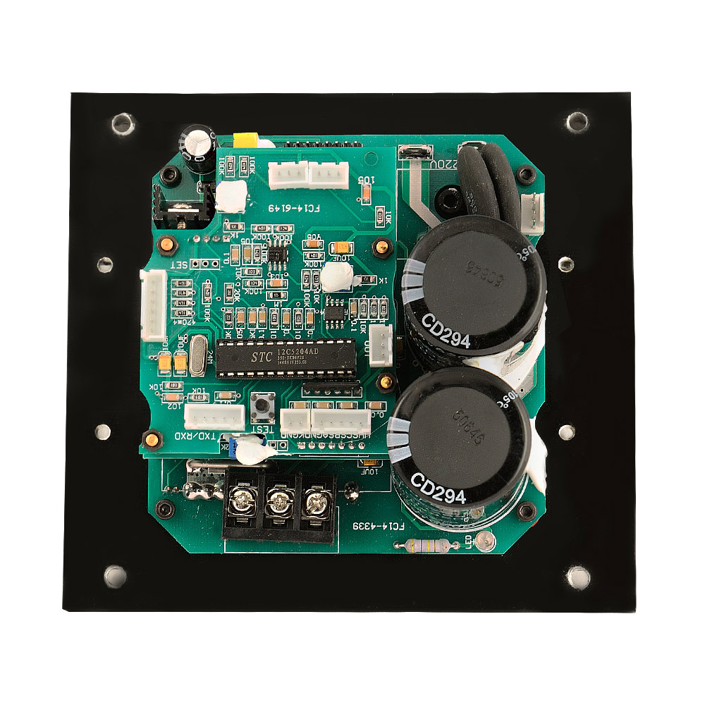 Электронная плата на окрасочный аппарат HYVST SPT 650 (TT90650CBA)