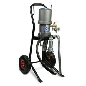 Окрасочный агрегат P303 (P303-000)