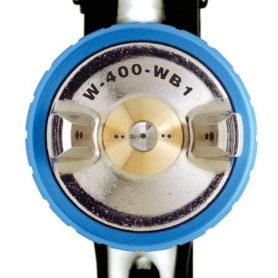 Краскопульт IWATA W-400 WB1