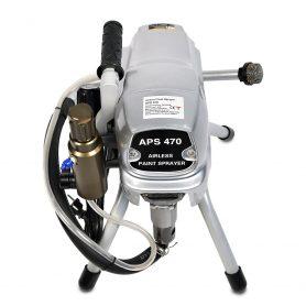 Окрасочный аппарат APS-470