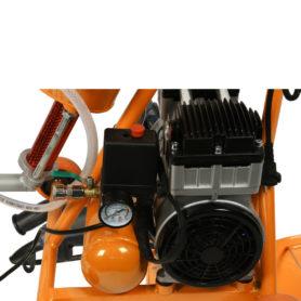 HYVST SPA 95 установка для нанесения гидроизоляции