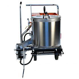 SCHTAER WEGA 32 ручная машина для нанесения термопластика