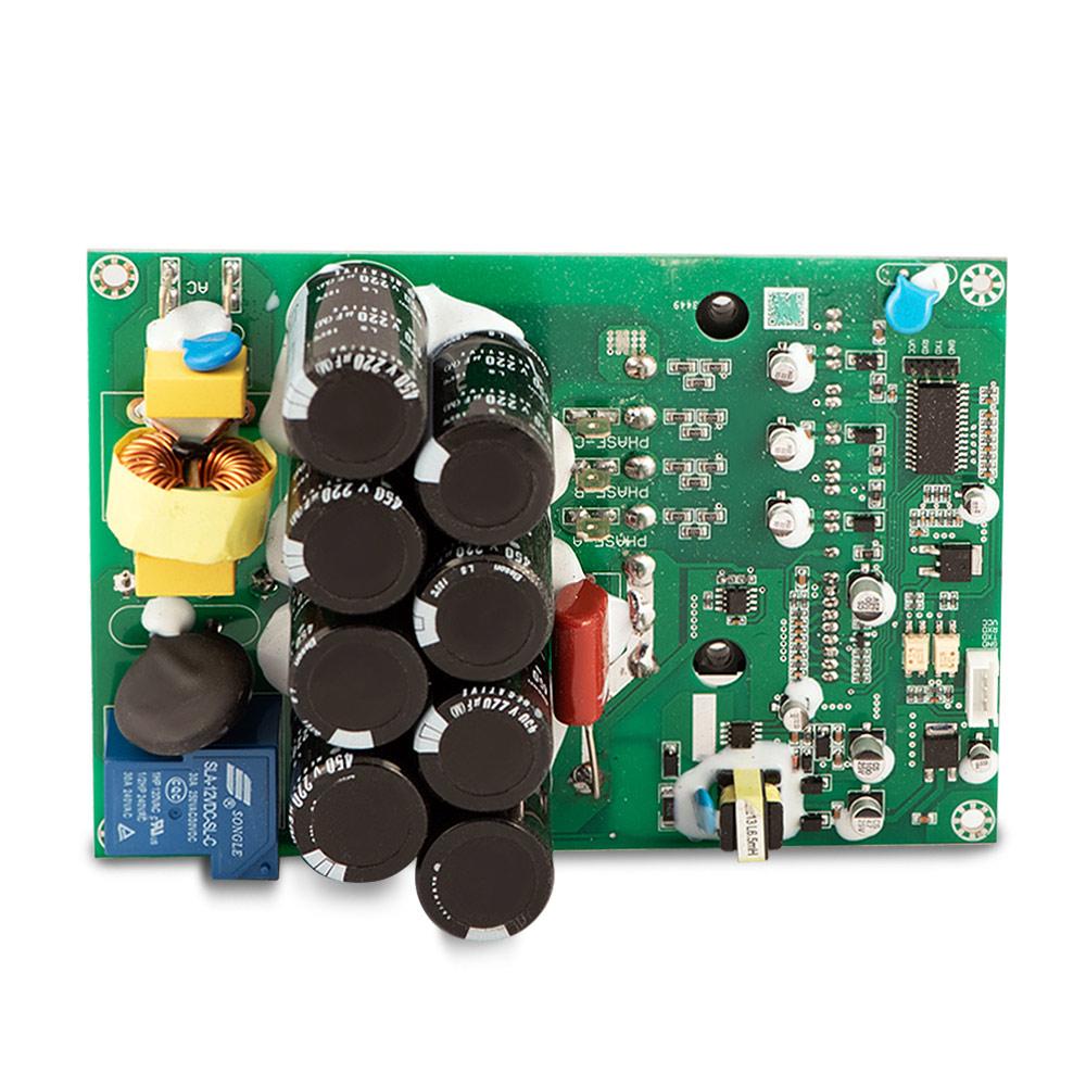 Плата для SPT1080L (YL1080CB)