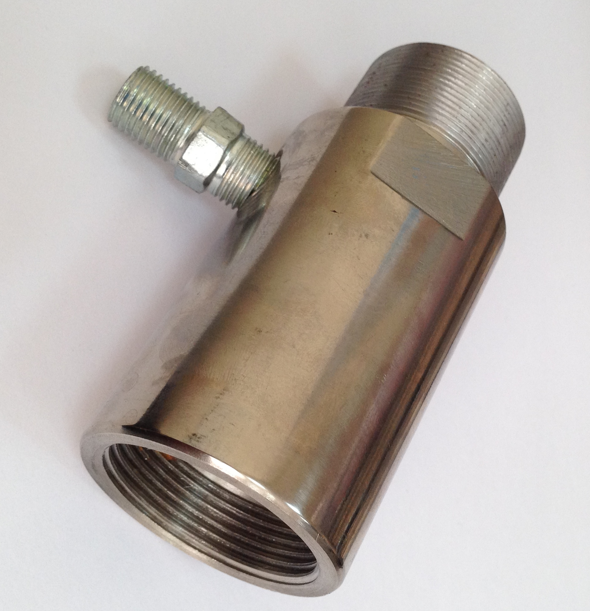 Цилиндр на окрасочный агрегат HYVST SPT 490