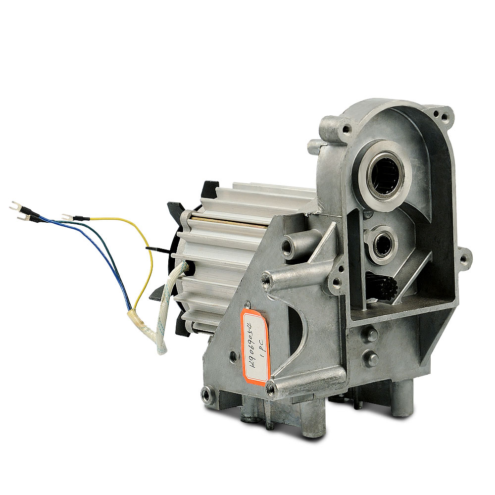 Мотор на окрасочный агрегат HYVST 690 (K9069054)