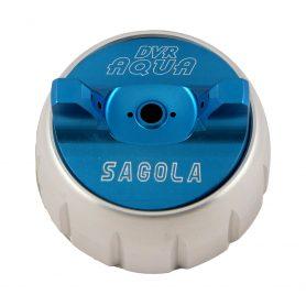 Воздушная голова AQUA для краскопульта Sagola 4600 XTREME