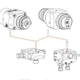 Автоматический распылитель DeVilbiss AG-362
