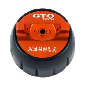 Воздушная голова TECH для краскопульта Sagola 3300 GTO