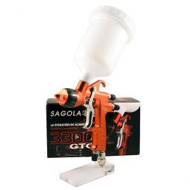 Sagola 3300 окрасочный краскопульт