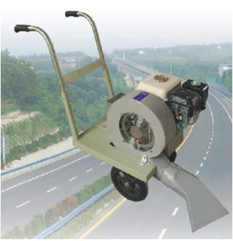 HYVST OCF-1 воздуходувка для очистки дороги