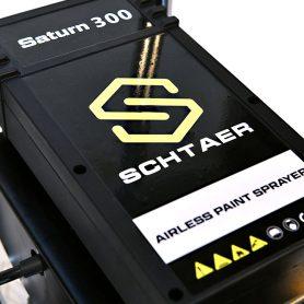 Окрасочный аппарат SCHTAER SATURN 300