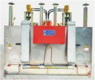 HYVST ORM-900 установка для предварительного разогрева пластика