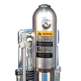 HYVST SPT - окрасочный аппарат электрический (HYVST SPT 8200 E / 8900 E)