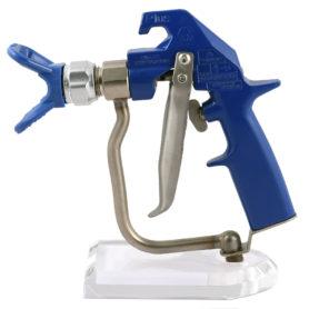 HYVST окрасочный пистолет безвоздушного распыления (07-HDG250-B)