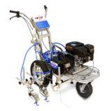 Разметочная машина для краски HYVST SPLM 2000