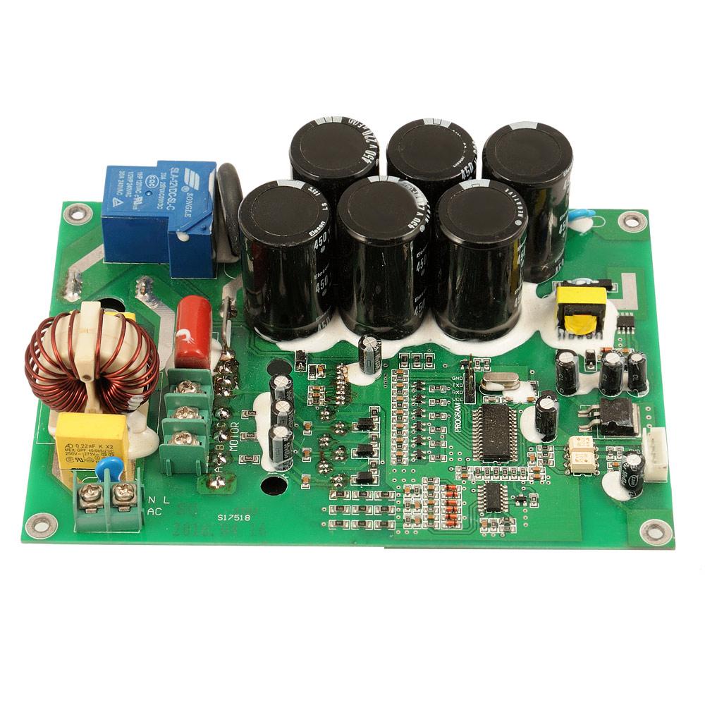 Плата для SPT1050L (YL1050CB)