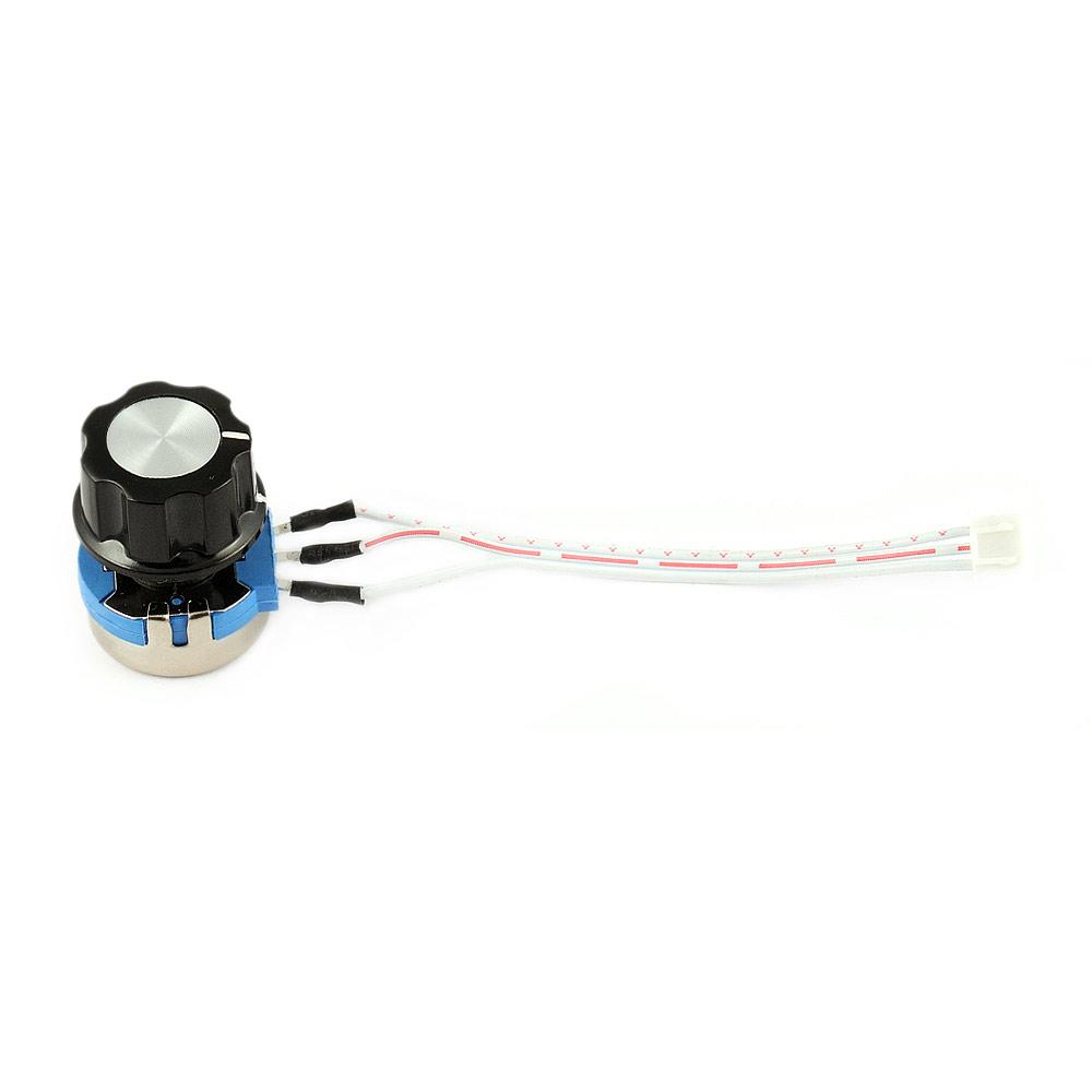 Ручка регулятора давления на окрасочный аппарат HYVST SPT690